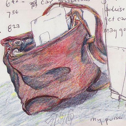 my purse